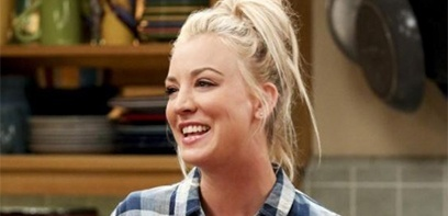 The Big Bang Theory : Kaley Cuoco s'est mariée